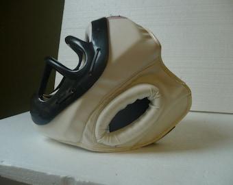 Boxing Headgear Pro Force Full Mask