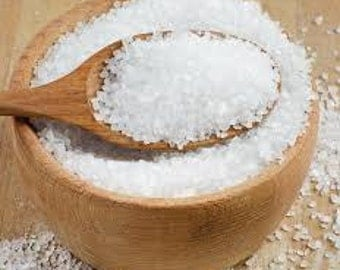 Epsom Salt Medium Course