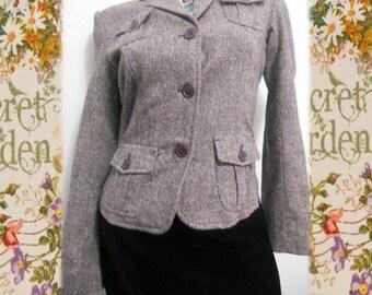 Vintage coat for women