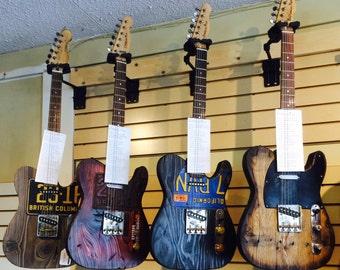 Telecaster Guitars Hnadmade