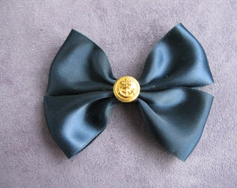 Nautical Hairbow