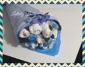 15-Piece Layette Bouquet