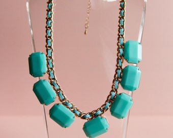 Lilly B. Statement Bubble Collar - Free Shipping!