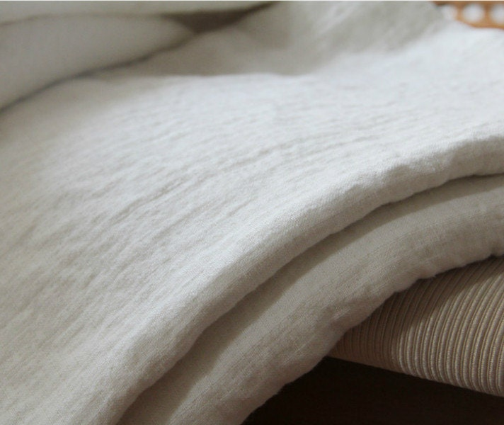 Double Face Technology Towel: Double Woven Wash Towel Face Towel Bath Towel Linen Towel