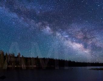 Uinta's Milky Way