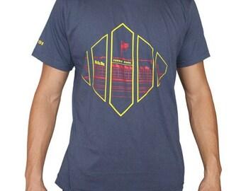 Slim fit fenway park t-shirt