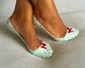 Socks, Women's Socks, Lace Socks, Gift For Her