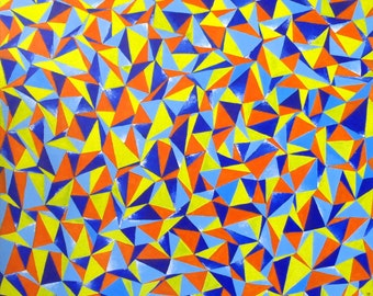 Barcelona (abstract painting)