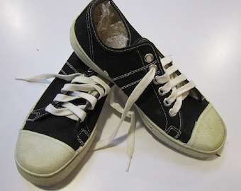 1950's Vintage Sneakers