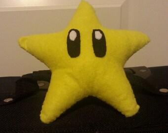 Super Mario Super Star