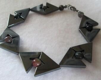 The Arrowhead Bracelet