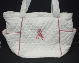 FIGHT CANCER Tote