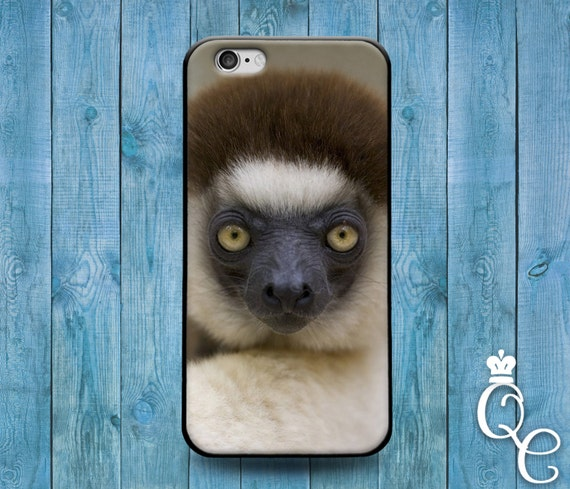 iPhone 4 4s 5 5s SE 5c 6 6s 7 plus iPod Touch 4th 5th 6th Gen Cute Baby Monkey Cover Funny Phone Case Custom Cool Fun Rubber Amazing