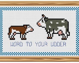 Farm animal puns