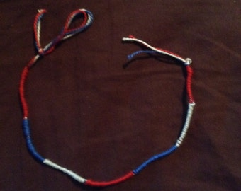 USA Pride Bracelet
