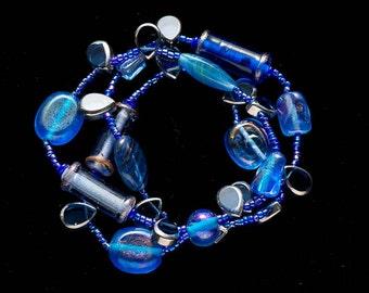 3-Strand Bracelet Made to Order