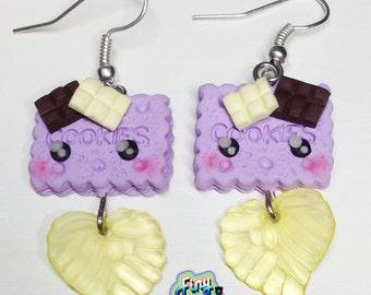 Kawaii Sweet Earrings