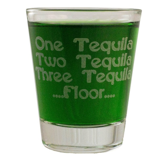 2oz one tequila two tequila three tequila floor by for 1 tequila 2 tequila 3 tequila floor lyrics