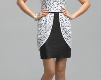 730 Women's dress with a cape. Summer dress, elegant dress, festive dress, evening dress.
