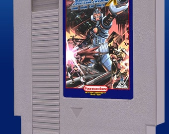Megaman X - Age of Wily (normal version)