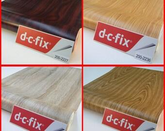 wood grain vinyl etsy. Black Bedroom Furniture Sets. Home Design Ideas
