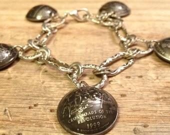 Journey Bracelet
