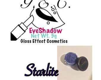Premium Loose Mineral Eyeshadow
