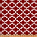 Premier Prints Fulton in Lipstick Red 7 oz Cotton Home Decor fabric, 1 yard