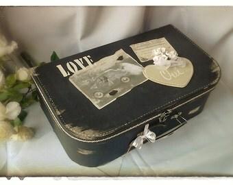 "Valise Urne ""Love"""
