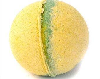 Lemon Lime Twister