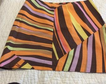 Vintage Missoni skirt size US 6
