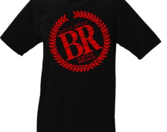 Battle Royale Tshirt