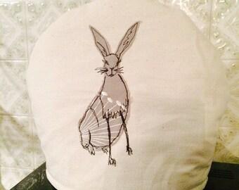 Hare Tea Cosy