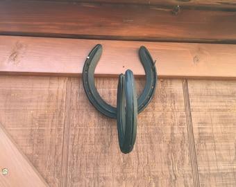 Horseshoe Wall Hook