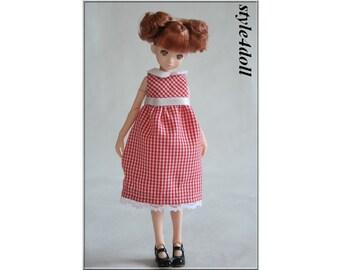 style4doll Dress for Ruruko