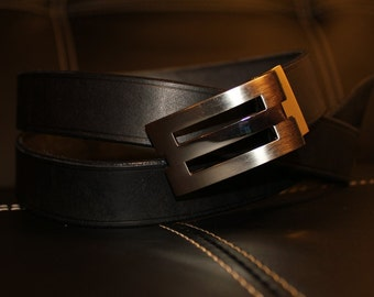 Belt Chic man leather