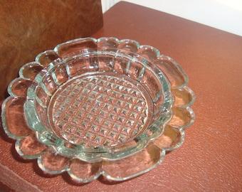 Vintage Vase Glass