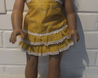 """American Girl AG Like 18"""" Doll Outfit"""
