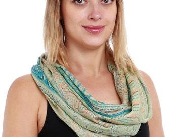 2 scarves for nine dollars - free shipping - random styles