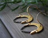 NEW Ajana Earrings