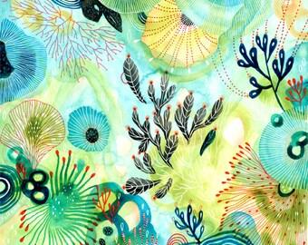 Sole - Art Print - Print