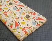Sale - Tiki Tok Fabrics - Mobile Fleur