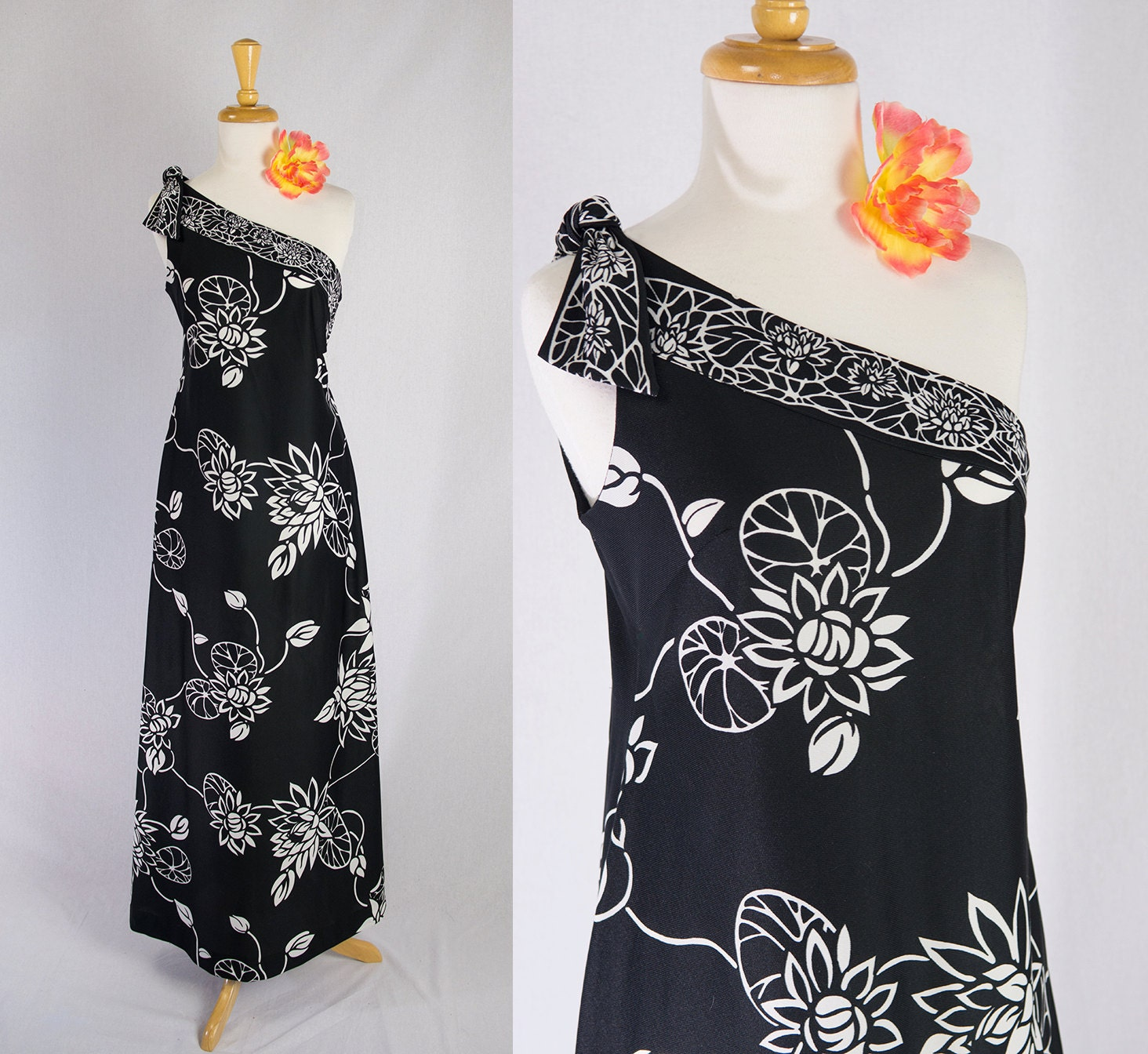 2bef56d448d Black Hawaiian Dress Related Keywords   Suggestions - Black Hawaiian ...