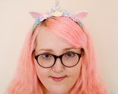 Limited Edition Pic n Mix Unicorn Headband