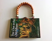 Nancy Drew  - Book Purse