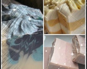 Last Chance Grab Bag of Soap - one pound of mystery soap
