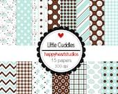 DigitalScrapbook-LittleCuddles-INSTANTDOWNLOAD