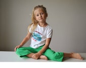 1980s S.S. Admiral Tee~Size 3t/4t