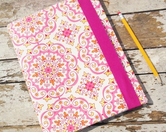 One Subject Notebook Cover pdf Sewing Pattern