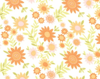 Honey Honey 2&1/2  yard remnant 27145-13